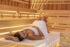 Werbefotografie Sauna, Tamina Therme, Bad Ragaz