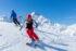 Werbefotos für Skischule Splügen